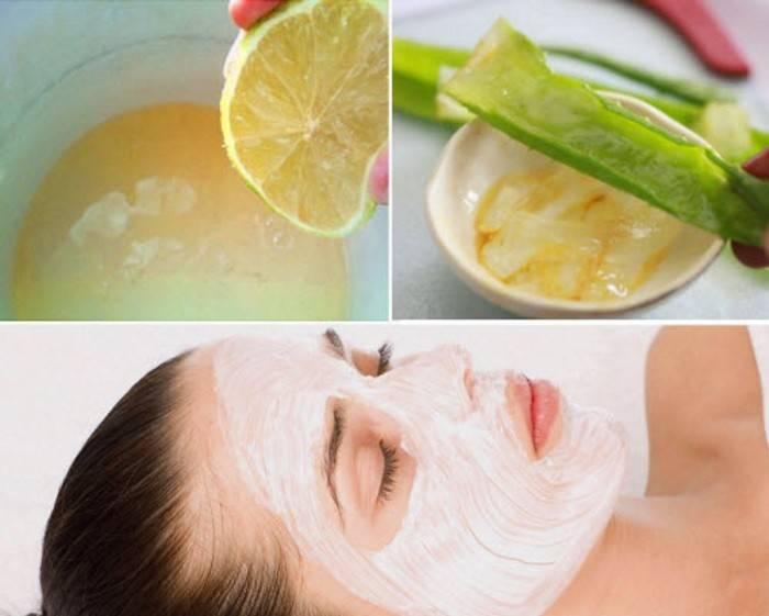 Протирать лицо листом алоэ или наносить на кожу сок: можно ли это делать, как выполнить процедуру, какой ждать результат?