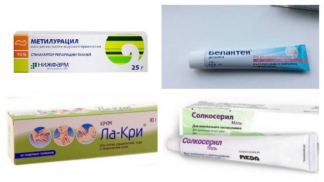 Мази от аллергии на лице у взрослых, эффективные, негормональные, недорогие. цены и отзывы