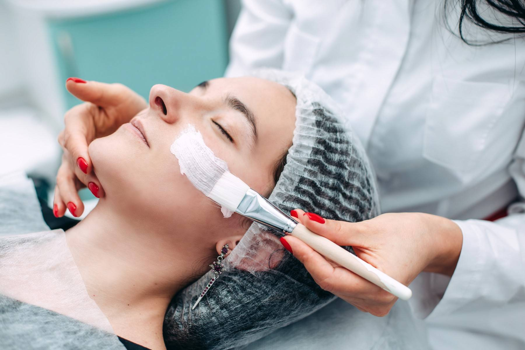 Карбокситерапия для лица – современные технологии на службы красоты