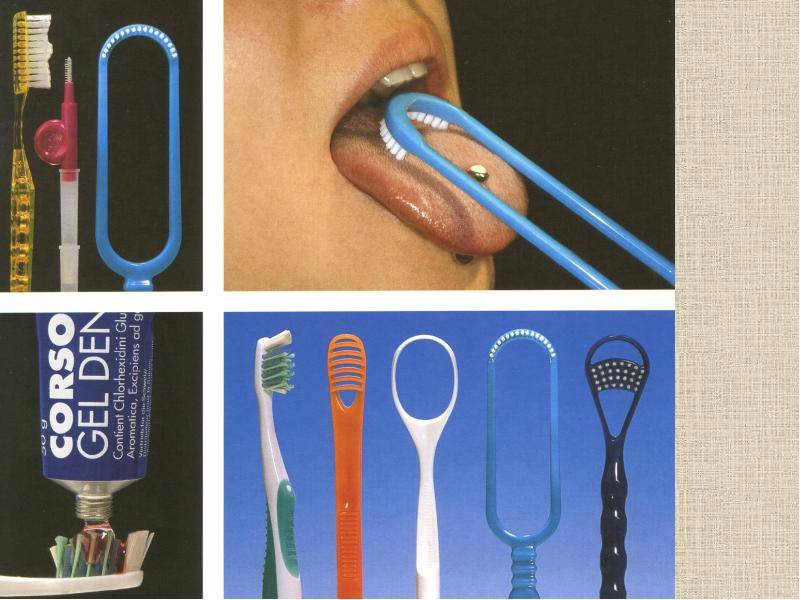 Щетки, скребки и ложки для чистки языка: зачем нужны, как выбрать