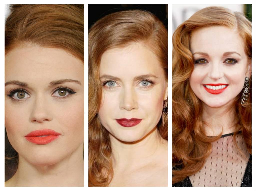 Какую выбрать губную помаду по типу кожи и цветотипу внешности