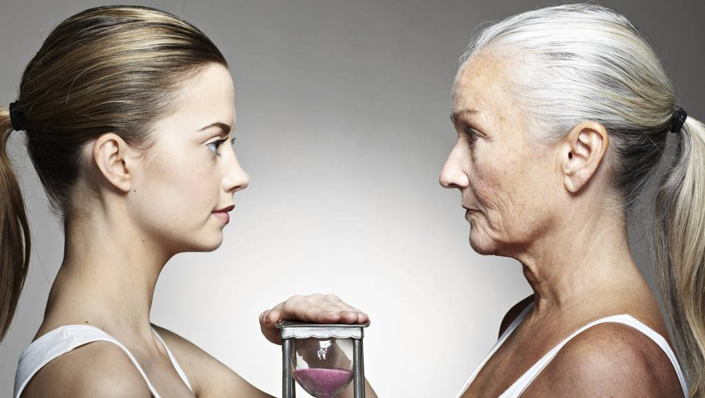 Симптомы климакса у женщин после 45 лет