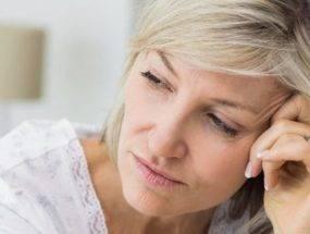 Причины головокружений у женщин при климаксе