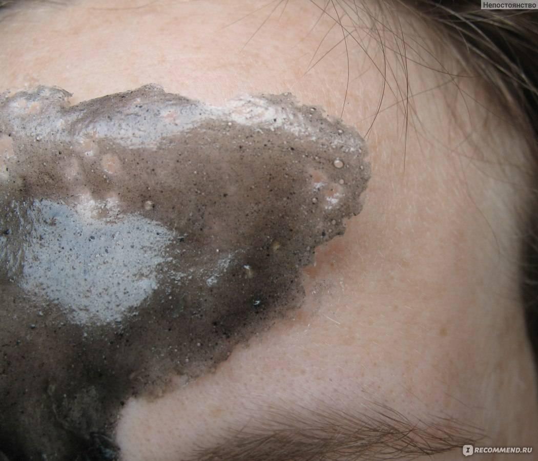 Желатиновая маска для лица от черных точек: рецепты