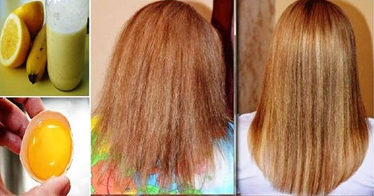 Натуральные медовые маски для волос: польза, правила и результат