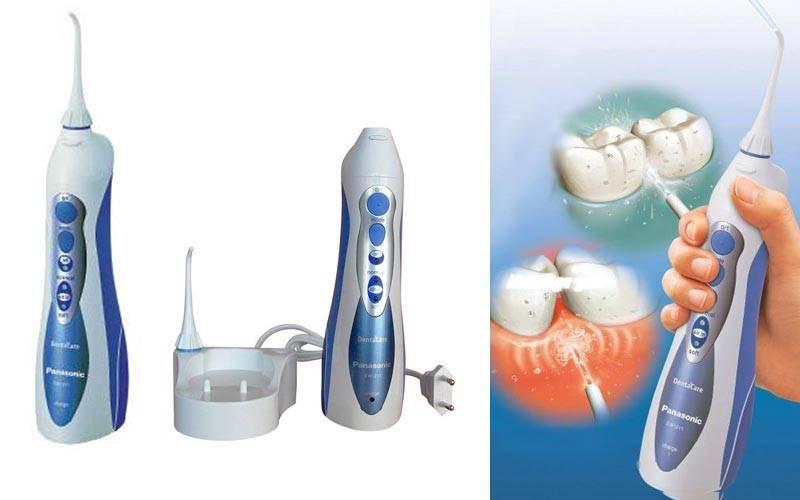 Идеальное очищение полости рта: как пользоваться ирригатором правильно?