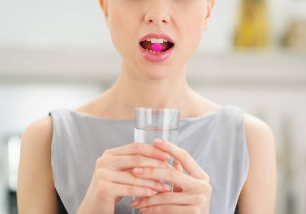 Причины и лечение неприятной горечи во рту и горле