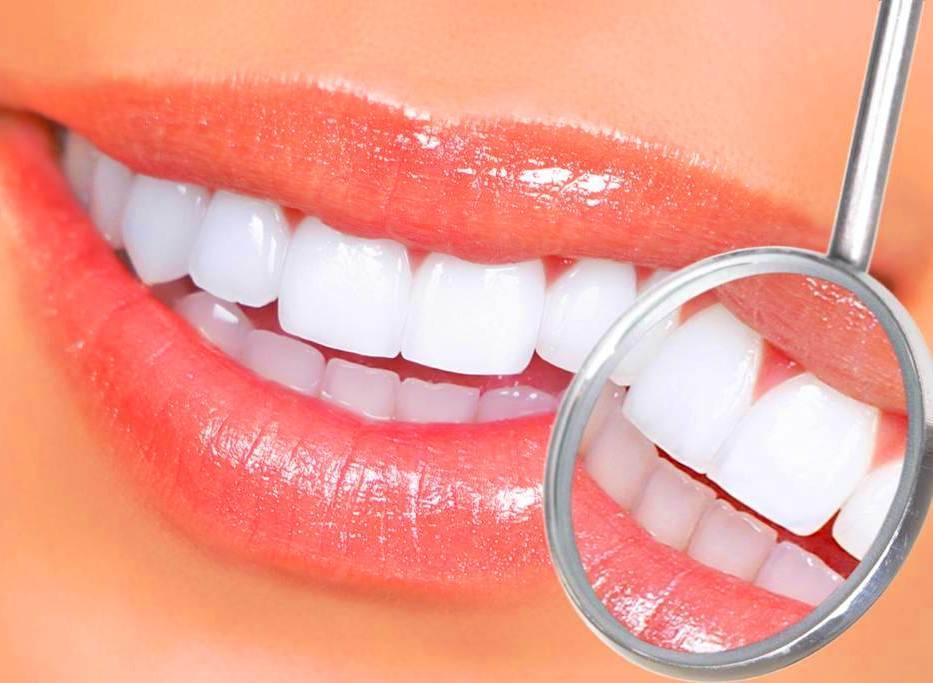 Новое слово в стоматологии: отбеливание зубов методом magic white