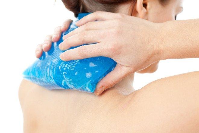 Вдовий горб. как быстро и эффективно избавиться в домашних условиях от горба на шее