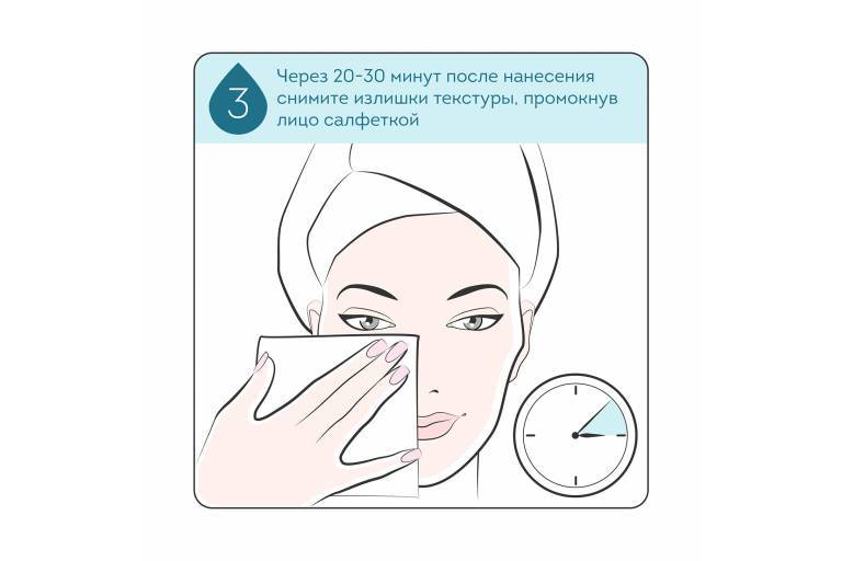 Как наносить крем для кожи вокруг глаз