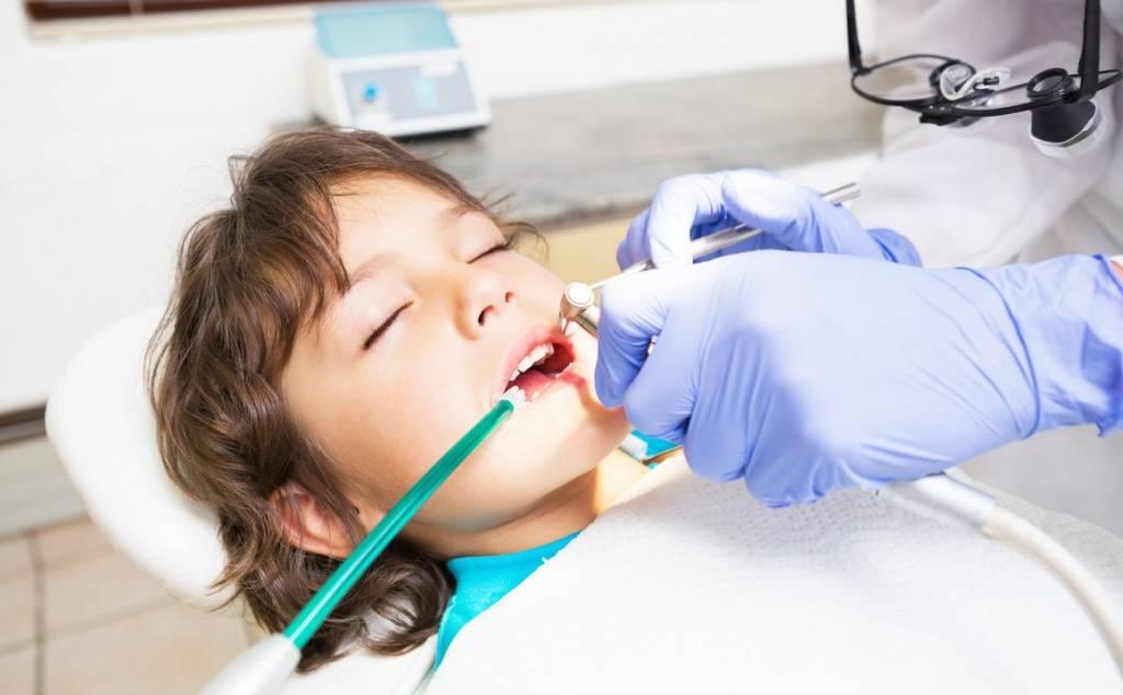 Общий наркоз и седация в стоматологии