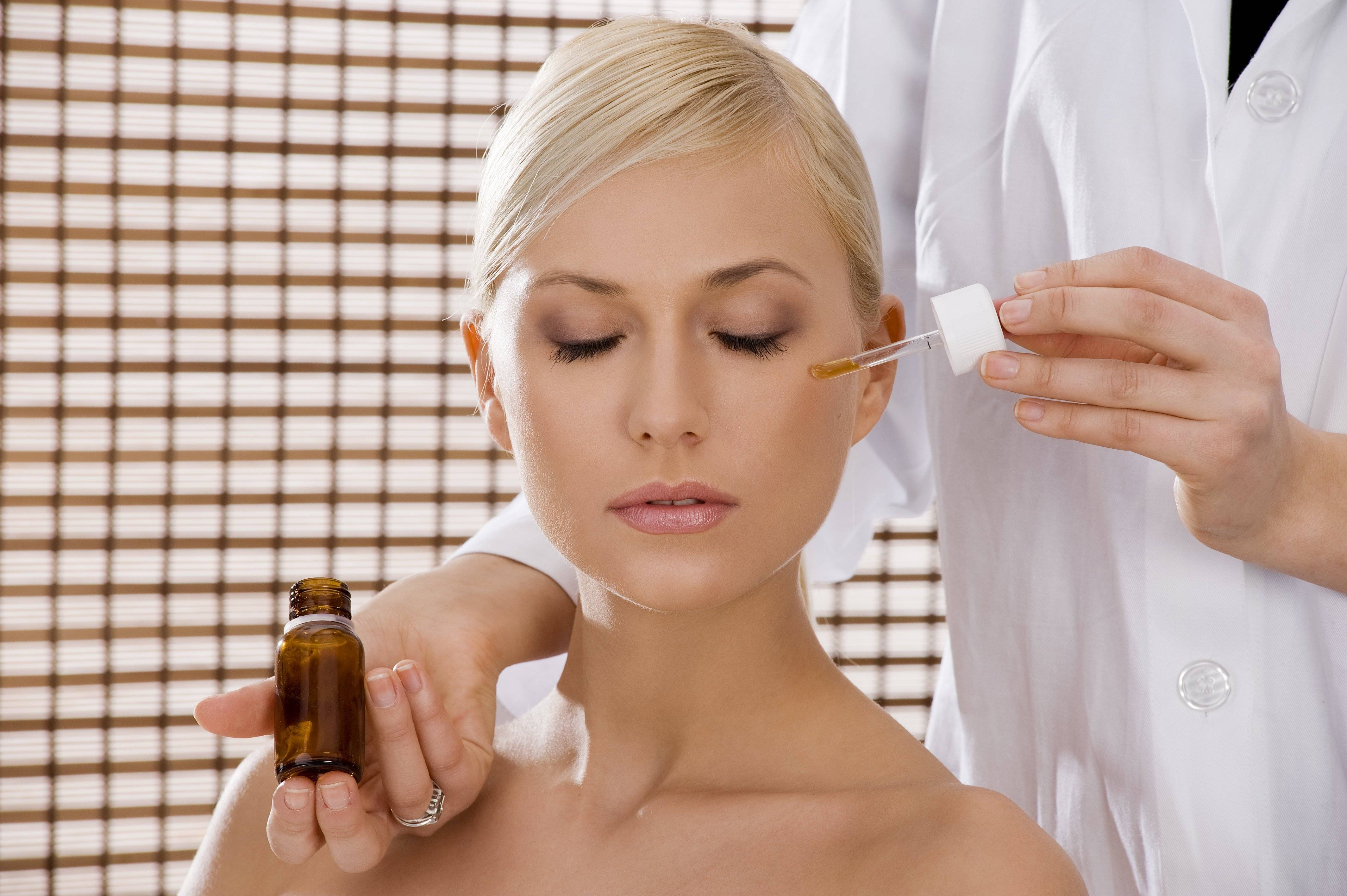 Азелаиновая кислота: применение в косметологии