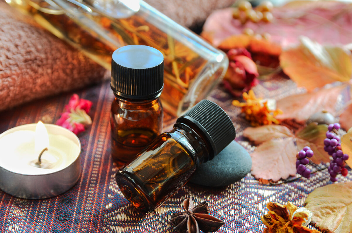 Эфирное масло пачули, его свойства и применение — отзывы специалистов