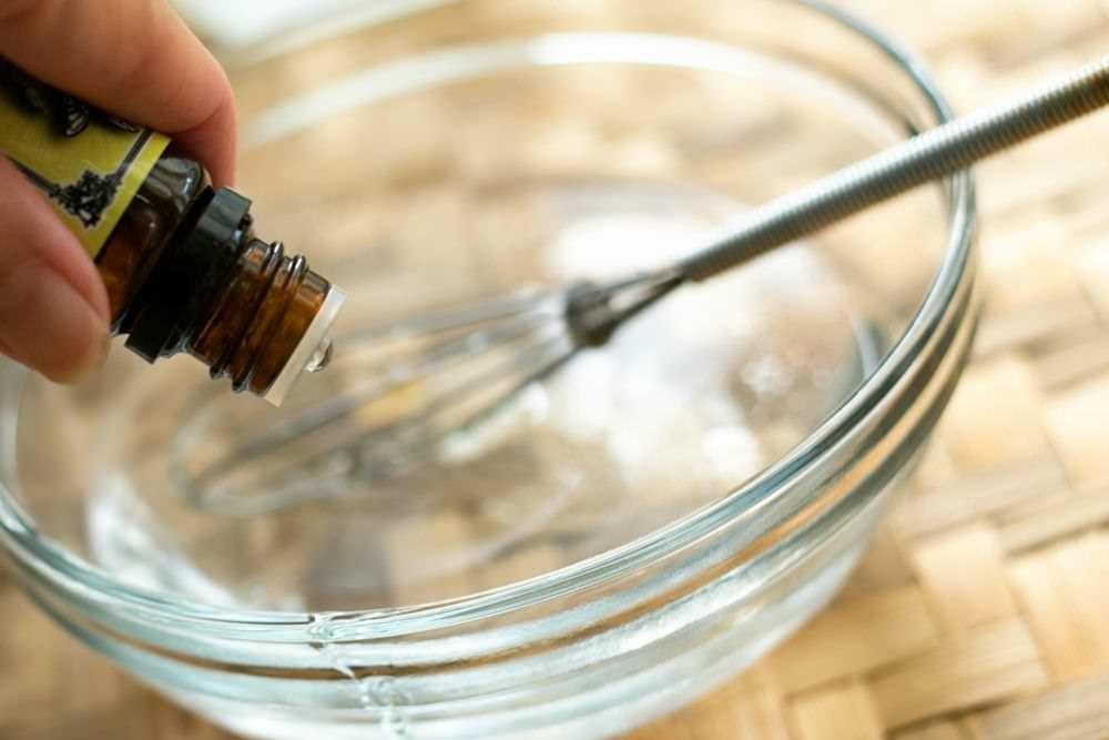 Рецепты средств с глицерином для смягчения пяток