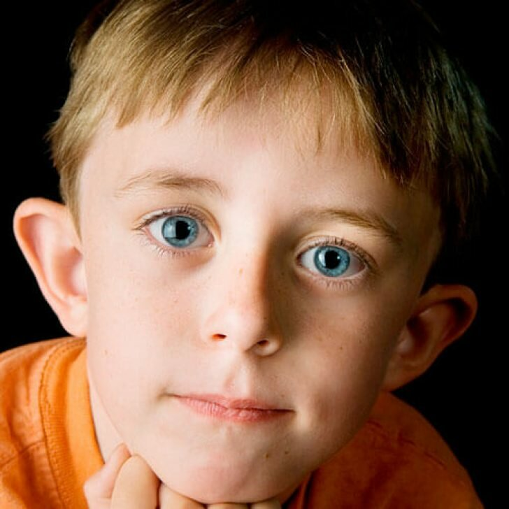 Лопоухость: причины, можно ли исправить без операции, коррекция. как исправить и скрыть торчащие уши без операции
