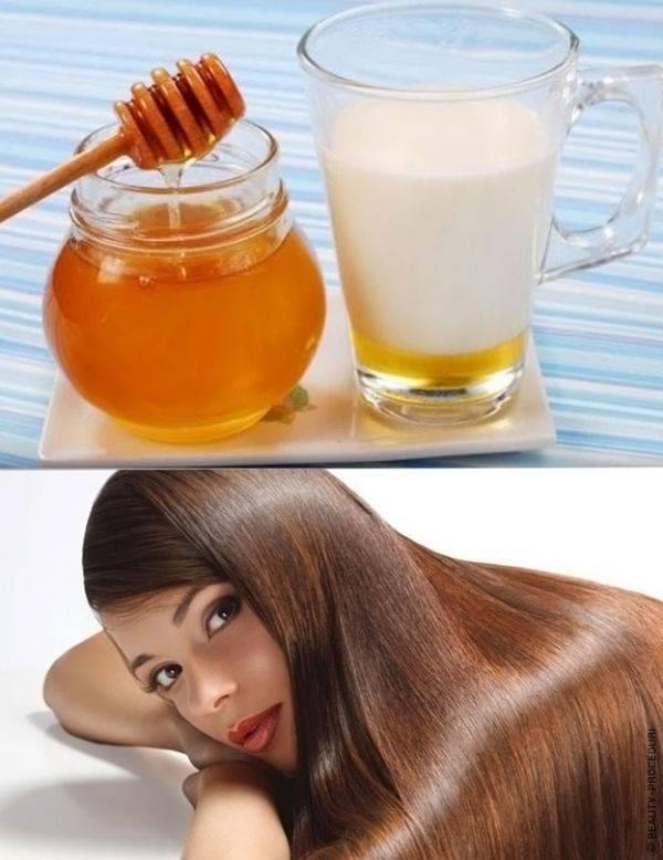 Невероятные питательные маски для волос в домашних условиях: для поврежденных волос и сухих