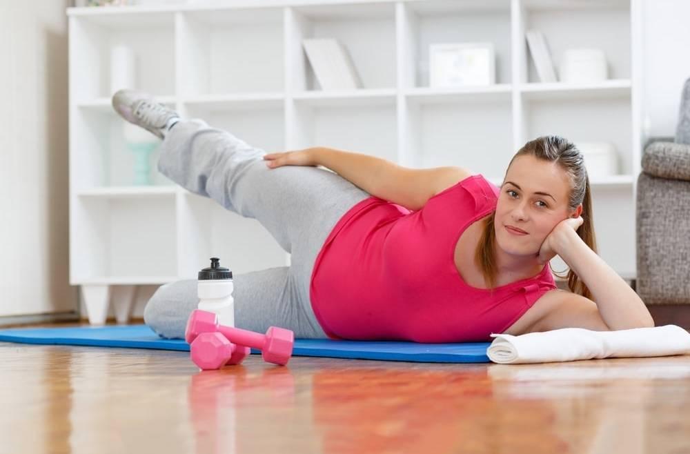 Польза и вред йоги при кисте яичника