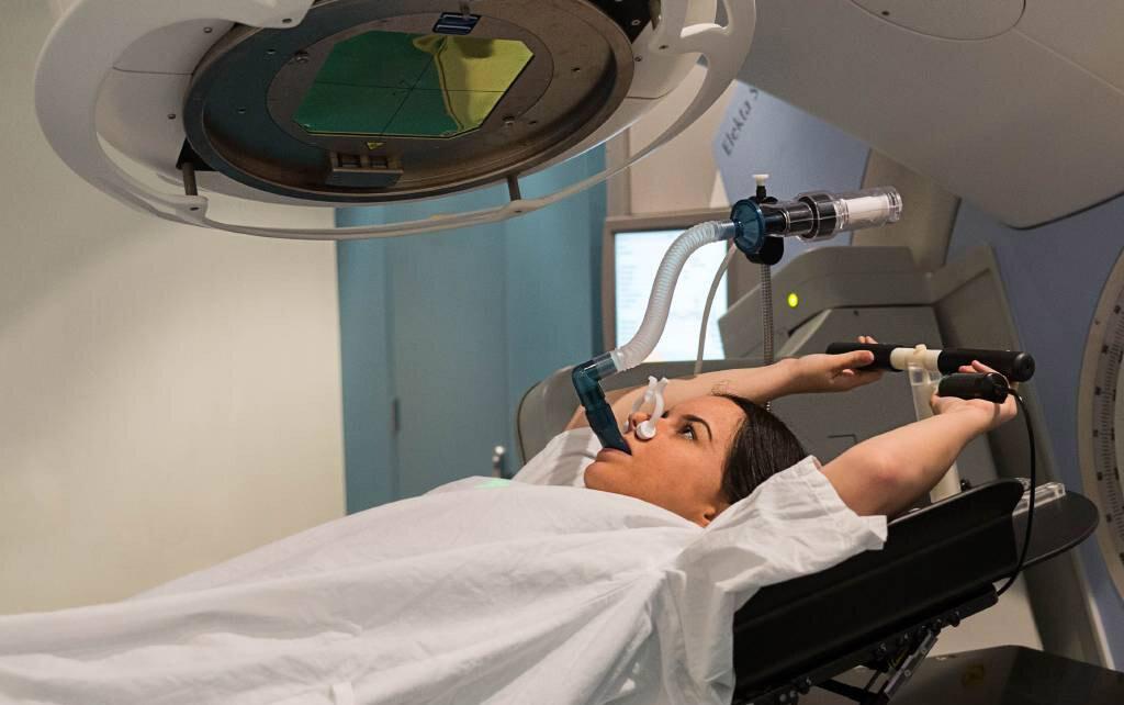 Лучевая терапия как метод лечения рака молочной железы – информация для пациента