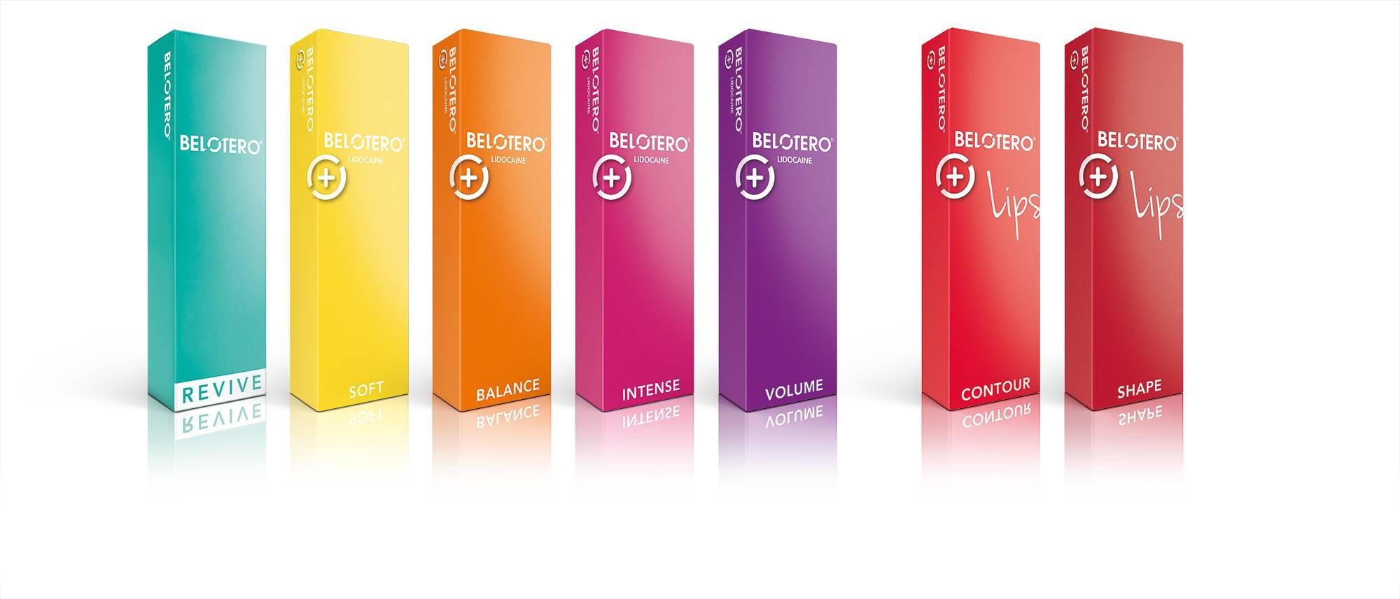 Белотеро: описание филлера, производитель и характеристики препарата для лица и губ