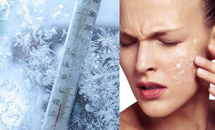 Сухая кожа: симптомы и причины