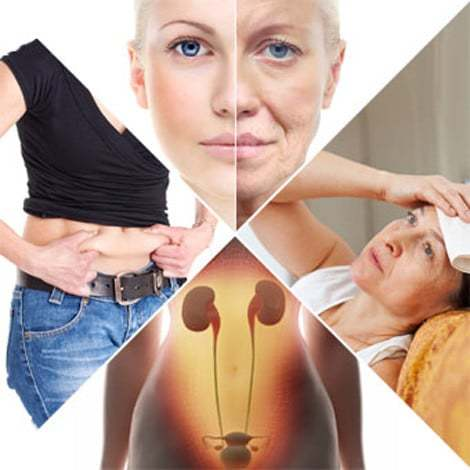 Аритмия и климакс