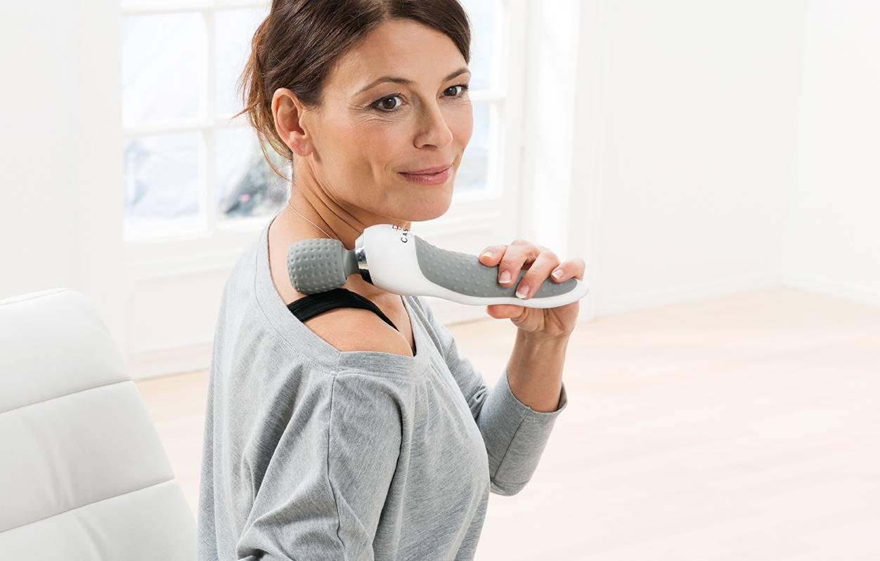 Как выбрать хороший электрический массажер: лучшие модели и советы по выбору устройств для всего тела