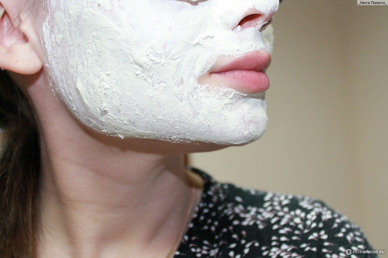 маска из аспирина отзывы фото недавно