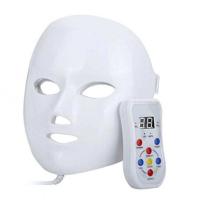 Аппараты для подтяжки лица в домашних условиях от gezatone