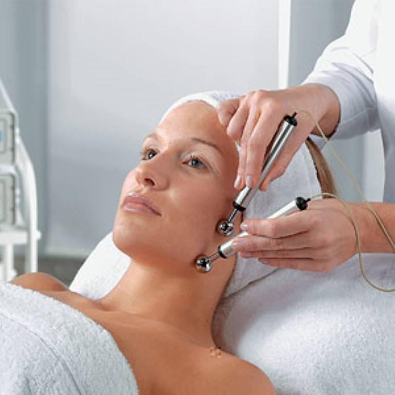 Дезинкрустация кожи лица — описание процедуры