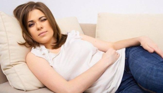 Гипогонадизм у женщин