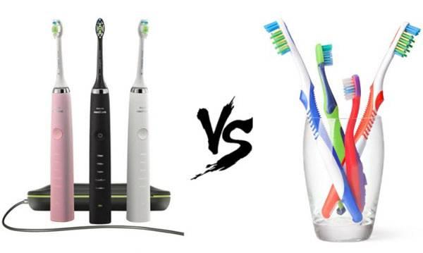 Что такое ультразвуковая зубная щетка и как она работает? правила выбора