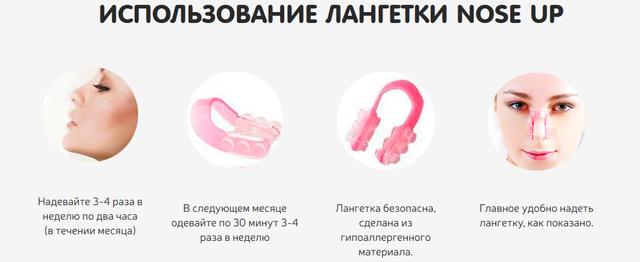 Ринокоррект для носа: обзор товара, как работает, цены и отзывы