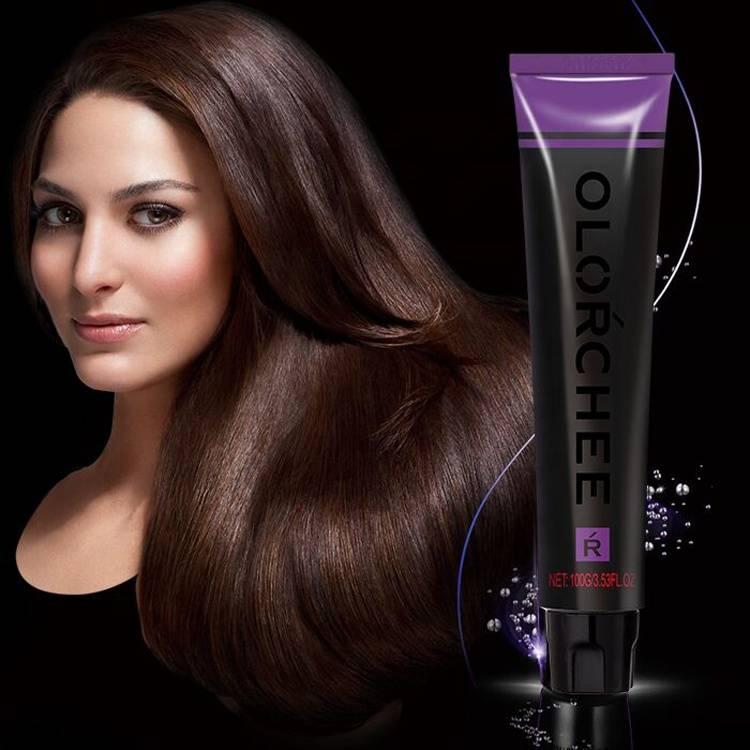 Лучшие фирмы красок для волос