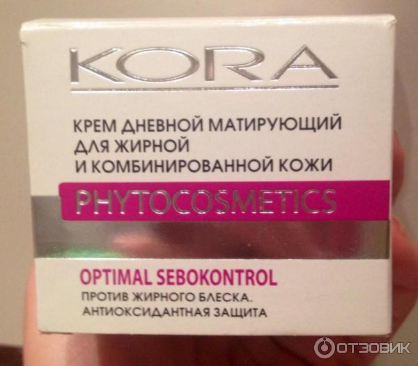 Топ-10 кремов для жирной кожи лица
