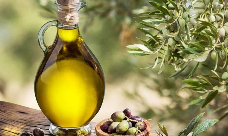 Оливковое масло утром натощак
