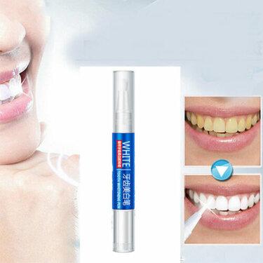 Отбеливание зубов при беременности: красота или здоровье?