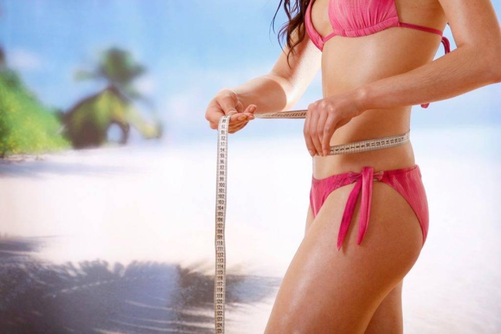 Вакуум для живота польза для здоровья женщины