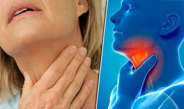 Что делать если гланды опухли и больно глотать, лечение отека миндалин