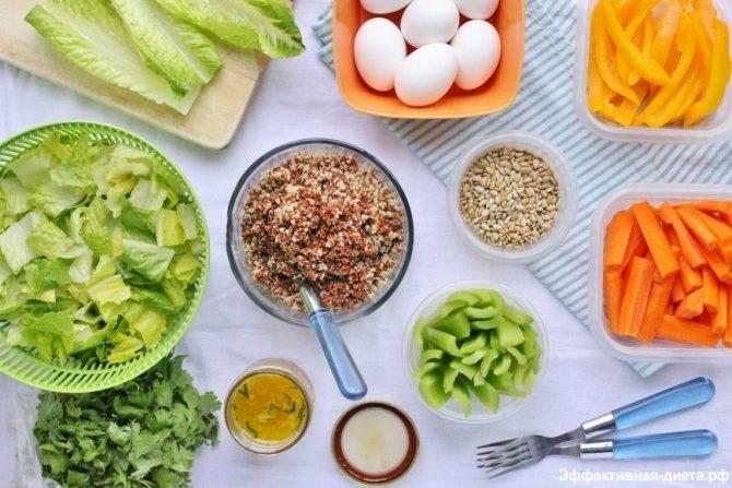 Диета при кисте яичника: питание, что можно и нельзя есть