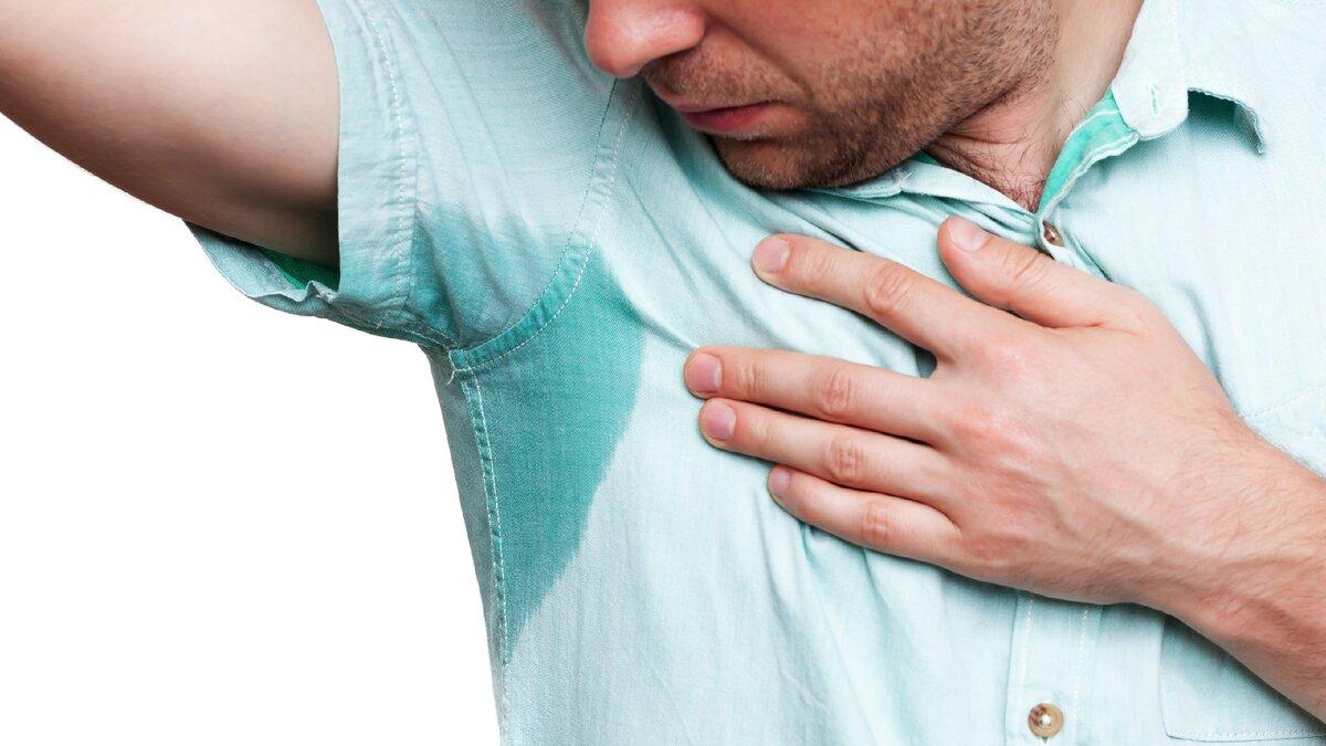 Чем опасен гипергидроз ладоней? что это за болезнь и как с ней бороться?