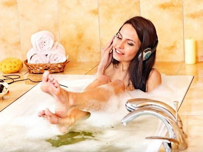Можно ли мыться во время месячных. можно ли принимать ванну во время месячных. можно ли во время менструации купаться в бассейне или природных водоемах