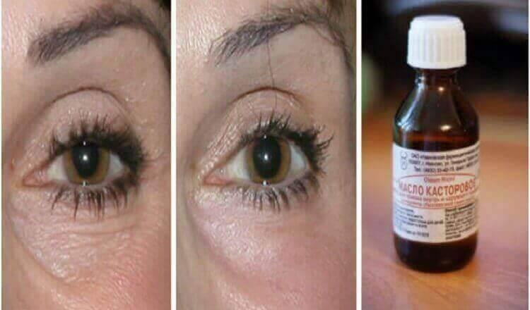 Ценные помощники: витамины в борьбе против старения кожи под глазами