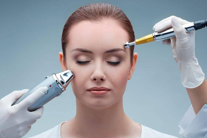 Быть красивой без уколов! безинъекционная мезотерапия для лица