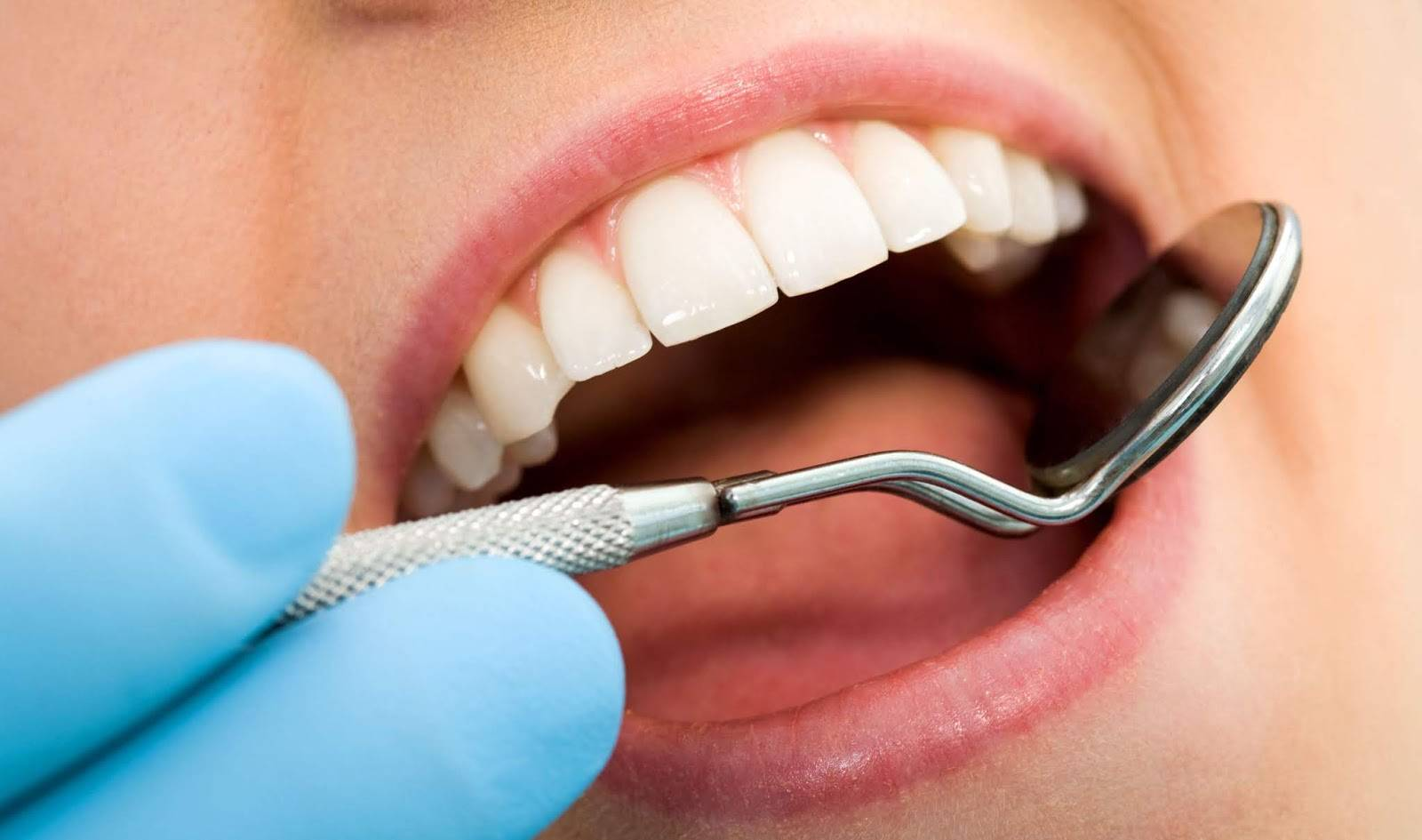 Фторирование молочных зубов — не вредно ли?