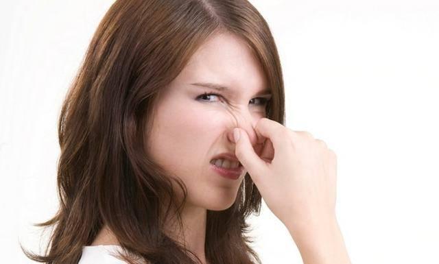Запах изо рта при заболевании кишечника