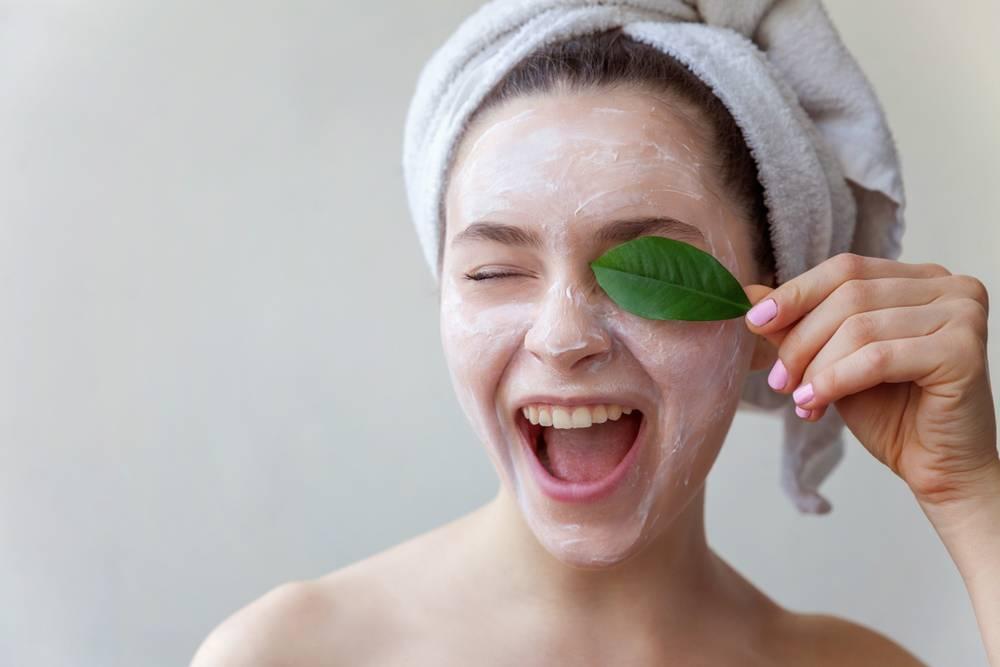 Как подготовиться к химическому пилингу лица