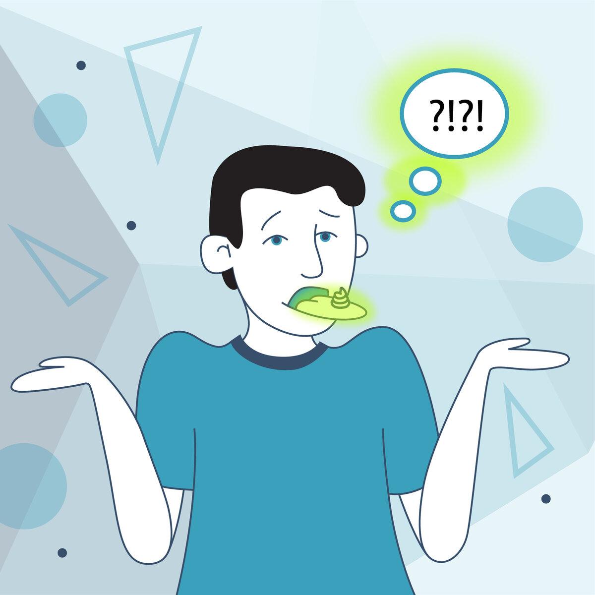 Главное осложнение после удаления зубов - запах изо рта