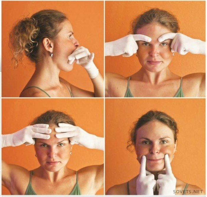 Методы избавления от морщин на шее
