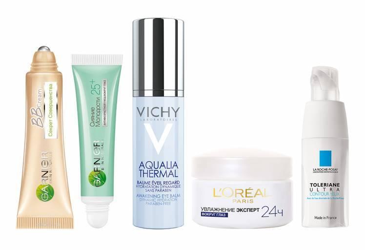 Какой крем для лица лучше после 45 лет – советы косметолога, 11 лучших антивозрастных от морщин вокруг глаз