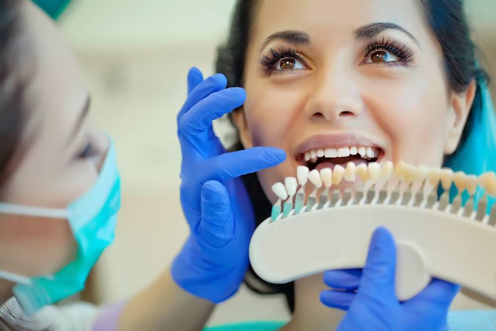 Сколько молочных зубов должно выпасть у ребенка